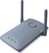 Belkin F5D6130 Access Point