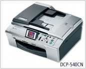 Brother DCP-540CN